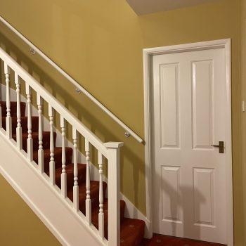 worcester painter decorator